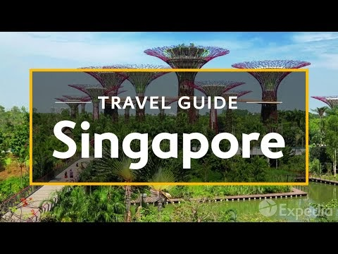Singapore: A Modern Nation That Still Cherishes Its Asian Traditions