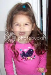 Katelyn, 3.5 years old