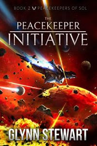 The Peacekeeper Initiative by Glynn Stewart