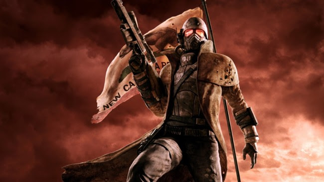 Fallout New Vegas Is Now Backwards Compatible On Xbox One 146670956948