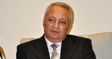 اللواء محمود عاصم محافظ البحر الأحمر