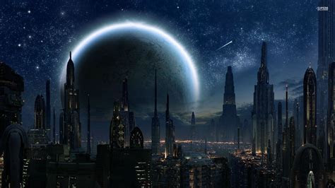 Coruscant Wallpaper (64  images)