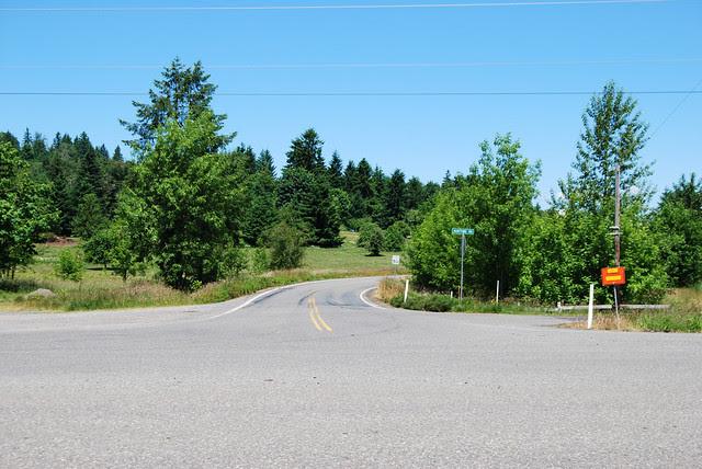 SR 122 @ US 12 westward