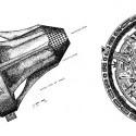 Arcosanti / Paolo Soleri (34) Conceptual Design 03