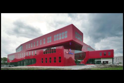 venray roc gilde opleidingen 01 2010 brt arch (dunantstr)