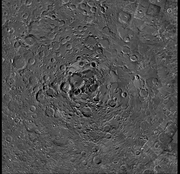 A Lunar Pox