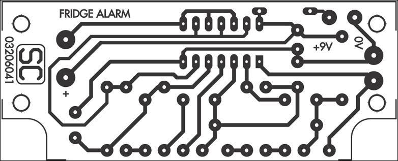 Pcb Circuit Diagram - Circuit Diagram Images