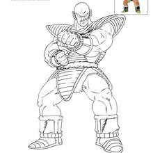Coloriage Dragon Ball Z Kai Digital Trendinfo