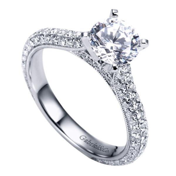 Top brand wedding rings