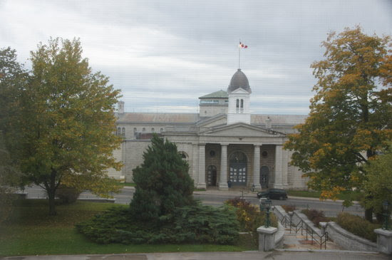 Photos of Correctional Service of Canada Museum, Kingston