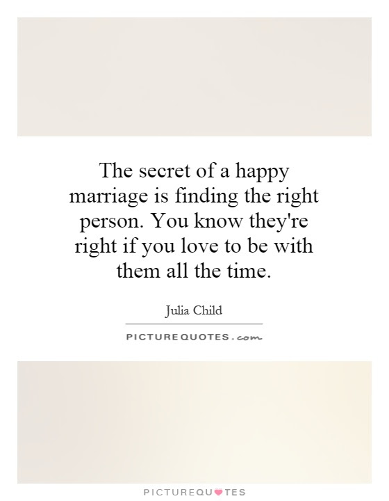 Finding The Right Person Quotes Sayings Finding The Right Person