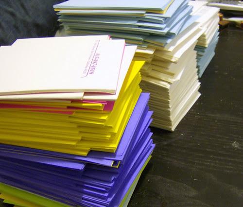 Paperstacks!