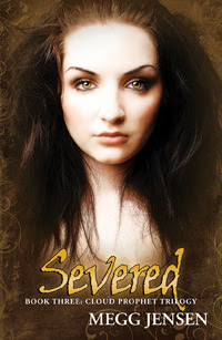Severed (Cloud Prophet Trilogy, #3)