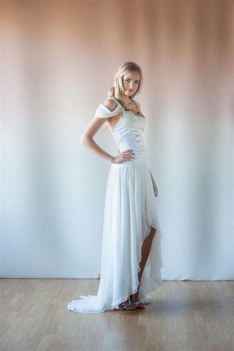 Chiffon Lace Bridal Gown, 2014 Wedding Gowns, Wedding