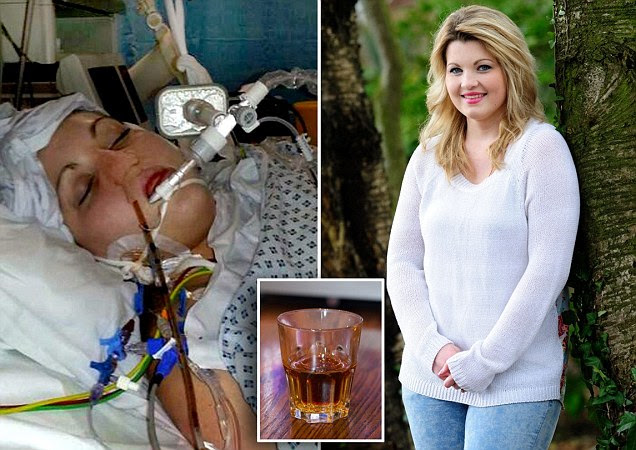 Teenager, 18, who downed ten Jagerbombs at nightclub two-for-one offer had three heart attacks and DIED before being brought back to life with defibrillator