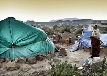 Yemen: el espíritu de ayuda no cesa bajo los bombardeos