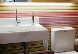 banheiros decorados 4 300x210 Dicas de decoração para banheiro