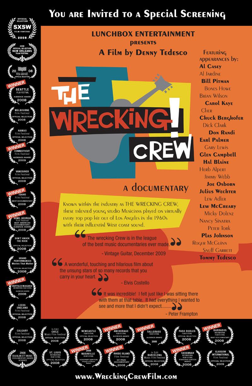 http://www.wreckingcrewfilm.com/
