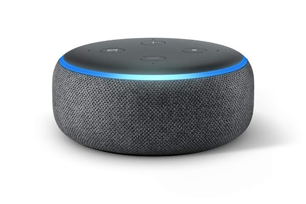 0e3d88cc4b7 Amazon's Alexa Guard adds new security features to Amazon Echo smart  speakers
