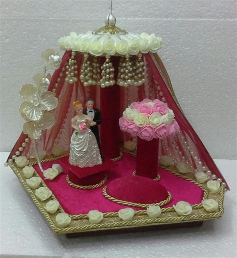 306 best wedding decorative trays images on Pinterest