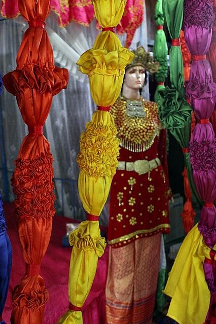 baju Pengantin adat melayu Belitung Flickr Photo Sharing