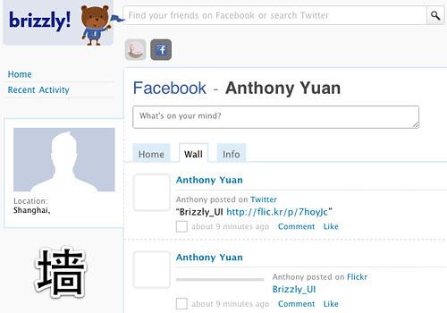 Brizzly_Facebook