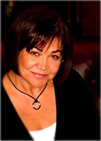 Image of Dora Machado