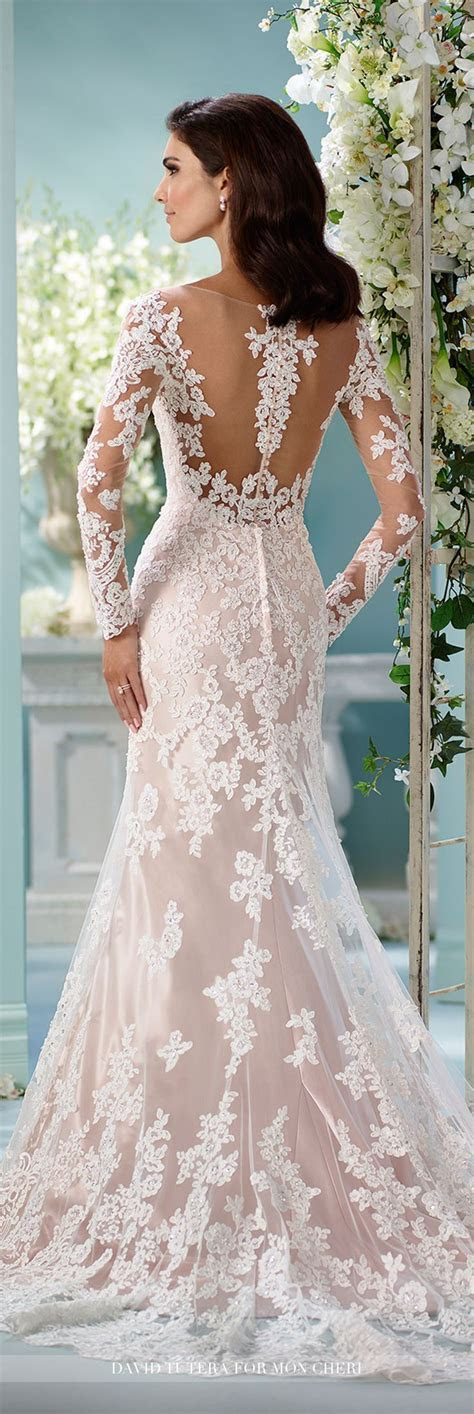 Best 25  Lace weddings ideas on Pinterest   Lace wedding
