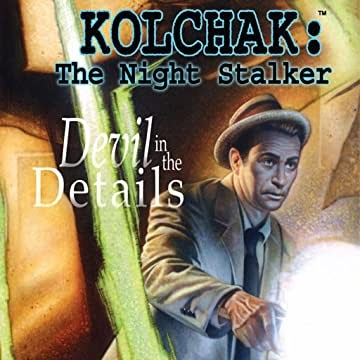 Kolchak The Night Stalker Comics