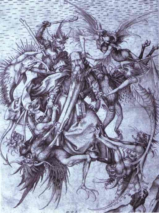Demonology Occultism