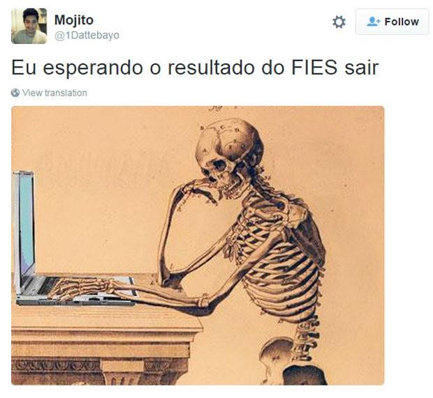Memes Fies (Foto: Reprodução/Globo News)