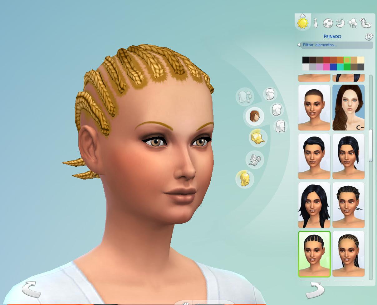 Ideas bonitas para mods sims 4 peinados Colección De Cortes De Pelo Tendencias - Mods Sims 4 Peinados | Las Mejores Imágenes de Alta ...