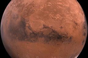 Imagen:Marte| Cacophony (CC)