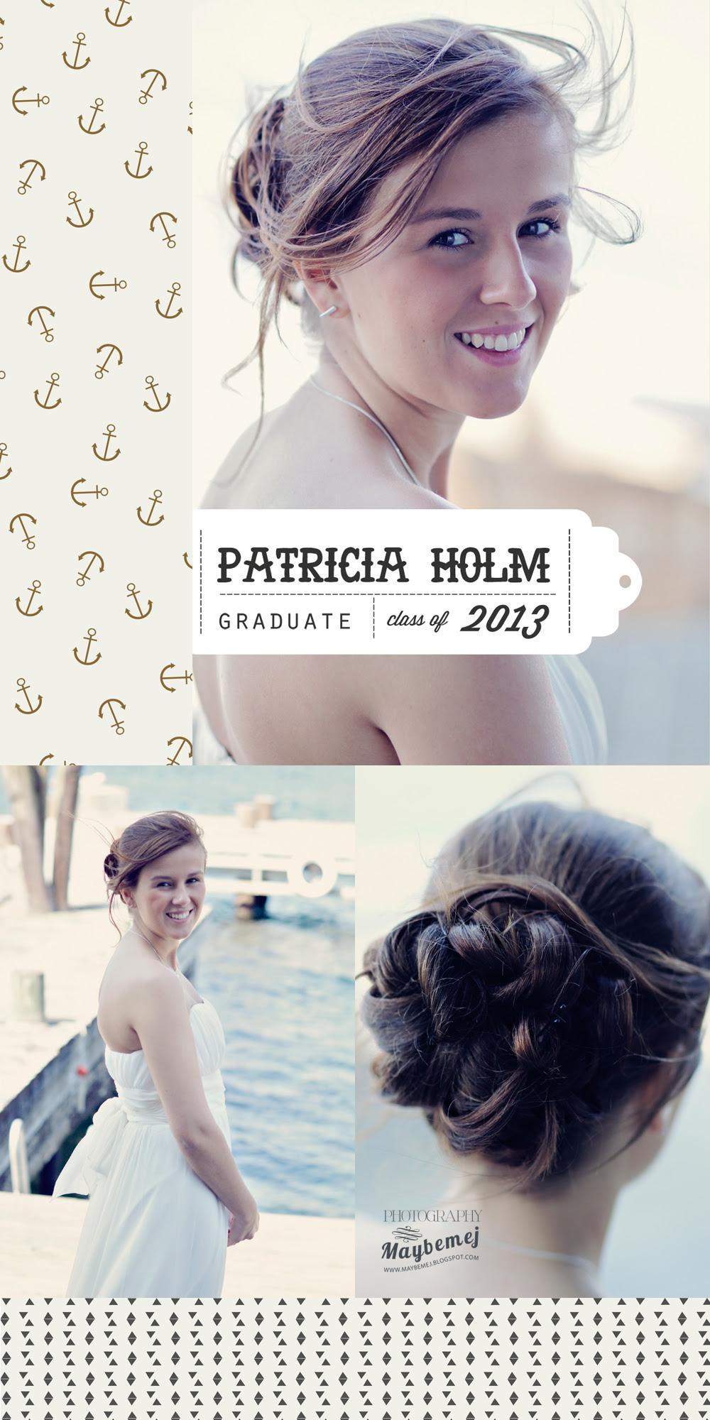 Patricia Holm - PROM - Smögen - Bovallstrand