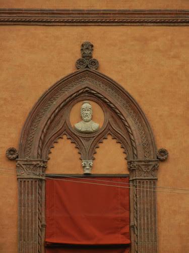 DSCN4846 _ Basilica Santuario Santo Stefano, Bologna, 18 October