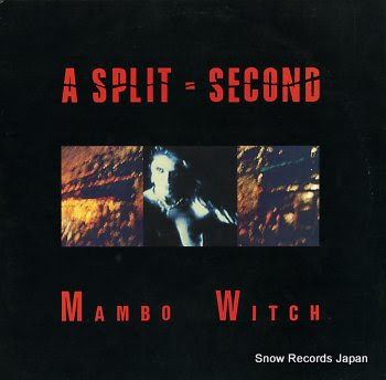 SPLIT SECOND, A mambo witch