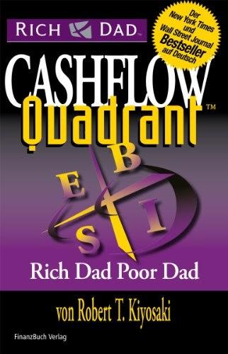Rich Dad's CASHFLOW Quadrant PDF Free download