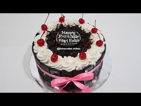 Tulisan Di Kue Ulang Tahun Untuk Pacar 04 Kue Ulang Tahun