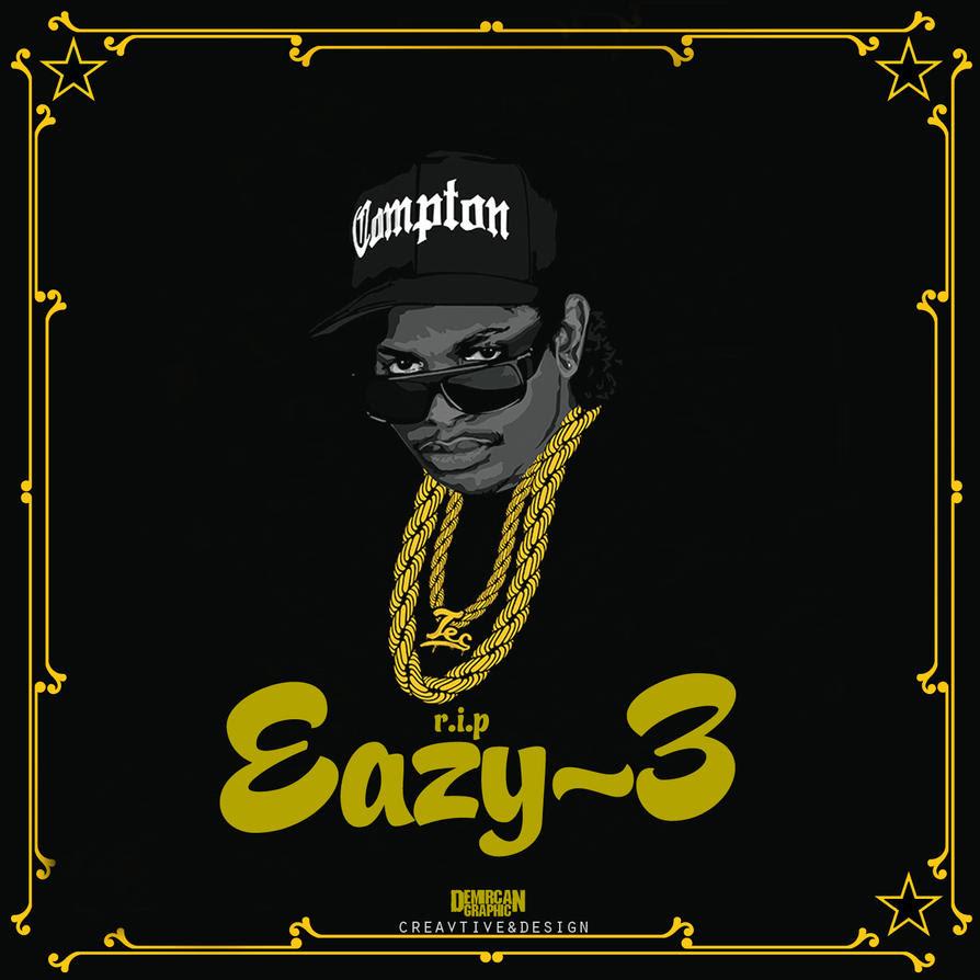 Eazy E Wallpaper Tumblr Blackandyellow By