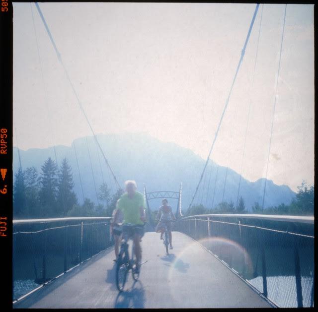 afternoon bridge (+1)