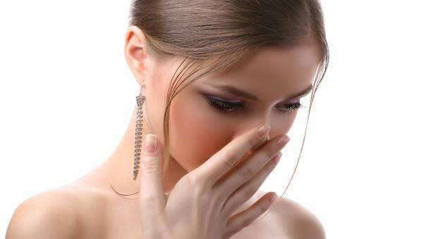 9 Αντίδοτα για την κακοσμία σώματος και στόματος!!!