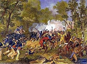Batalla de Tippecanoe