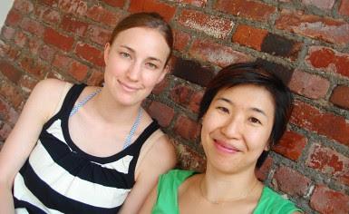 lena and rena