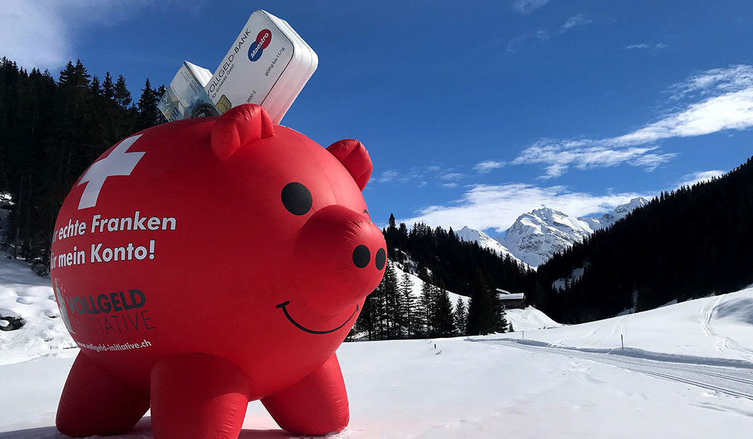 Lessons from the Swiss referendum on sovereign money