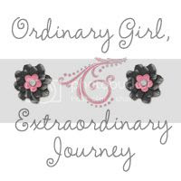 Ordinary Girl, Extraordinary Journey