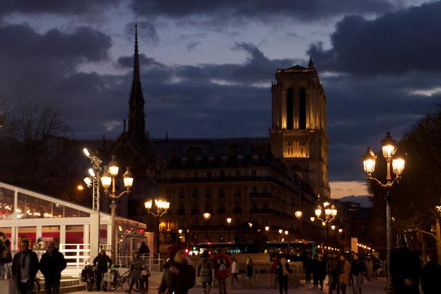 Paris Party 7