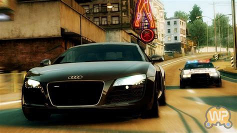 Need For Speed Undercover   PC Games Torrents