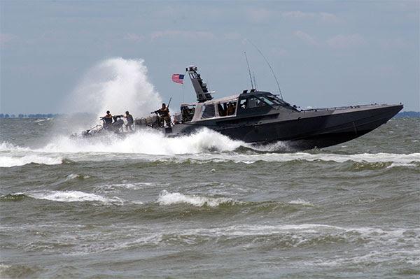 mark v special operation craft - mk v soc