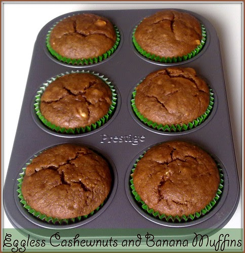 Substituting Bananas For Eggs In Cake Mix