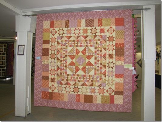 Gypsy Rose by Fig Tree Quilts